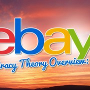 Ebay Conspiracy Theory Part1