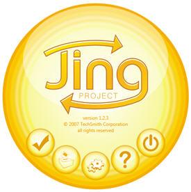 Jing Logo