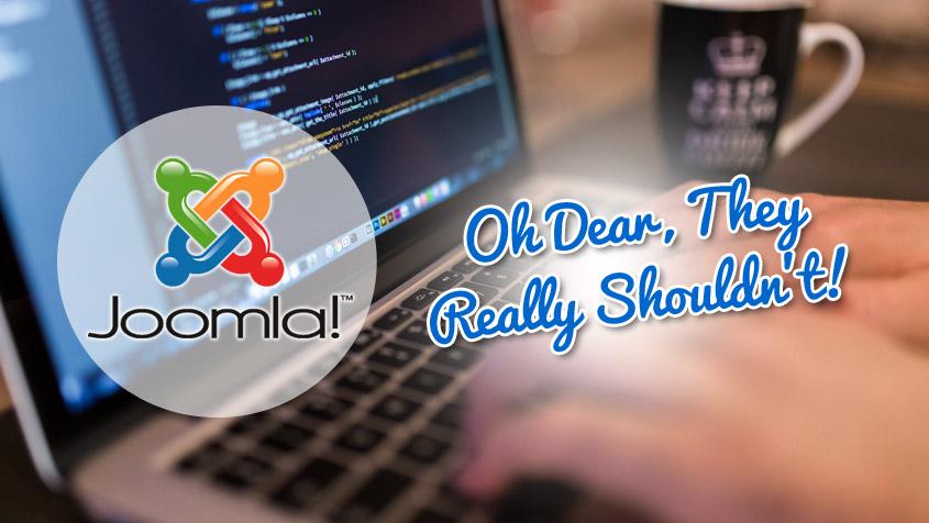 eBay Selects Joomla to Launch Employee Collaboration Tool