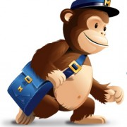Mr Mail Chimp