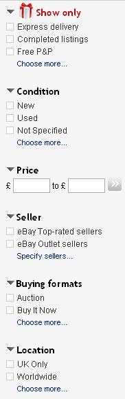 ebay-item-specifics-bar