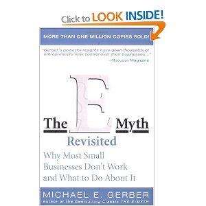 e-Myth Revisited