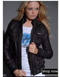 SuperDryStore Fit Model