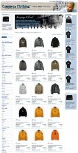 Camisera-Clothing