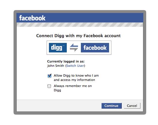 facebook-connect