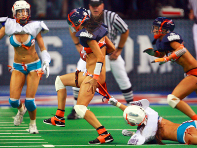 lingerie-football-league-pants-down