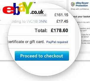 Making Sense Of The Pending Ebay Uk Updates In May 2011 The Last Drop Of Ink