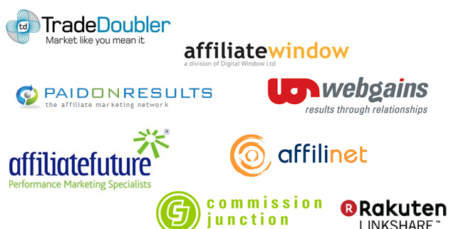The Top UK Affiliate Networks