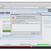 Installing Firefox & The iMacros Addon + Speed Tip's
