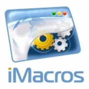 Creating Your Very First iMacro - Web Browser Automation