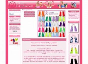 eBay-template-Funky Clubwear