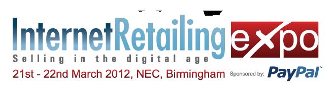 Internet Retailing Expo 2012