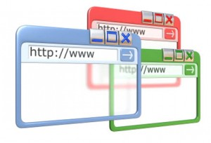 Multiple eCommerce Websites
