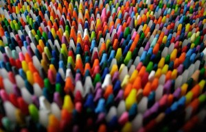 Choices, Choices, Choices. Which Colour do you like?
