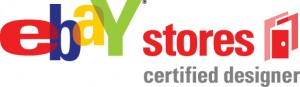 eBay Stores Certified Designer