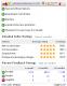 eBay Feedback Widget Advanced Example 3