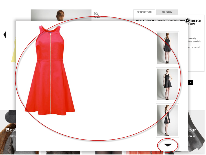 eBay Listing JQuery Gallery Example 2