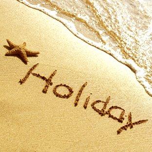 Holiday Settings