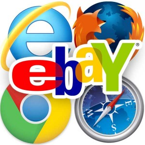 eBay Browser Compatibilities