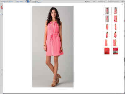 The New eBay Image Gallery View