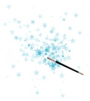 Magic Wand