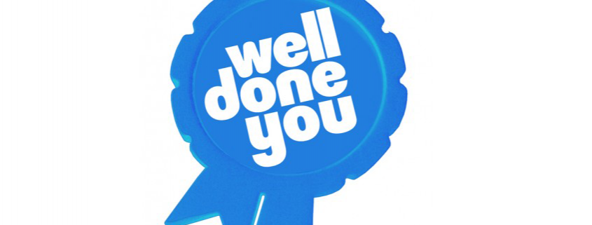 WELL-DONE-YOU