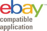 eBay compatible application