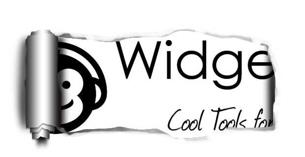 Widget What?