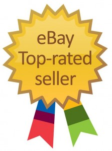 eBay Top Rated Sellers