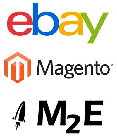 eBay Magento and M2E Pro