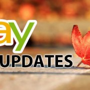 eBay Seller Updates 2014