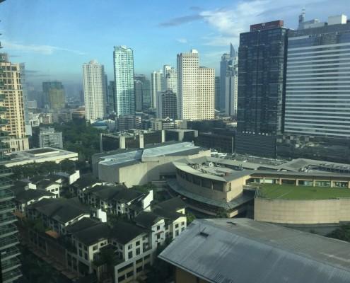 Manila. Philippines