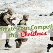 Decimate Your Competition