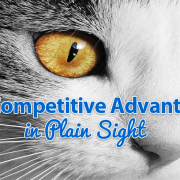 A Competitive Advantage for eBay & Amazon in Plain Sight