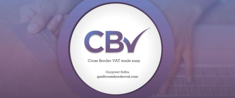 Introducing Cross Border VAT